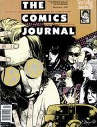 The Comics Journal, no. 163