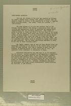 Arab-Israeli Situation, October 27, 1956