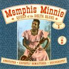 Queen Of The Delta Blues, Volume 2 (D)