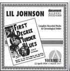 Lil Johnson Vol. 2 1936-1937