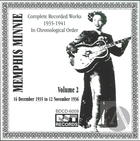 Memphis Minnie Vol. 2 (1935-1936)