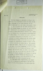 Memo from Greek Embassy to Dept. of State re: Formation of Bulgaro–Yugoslavic Federation, March 2, 1945