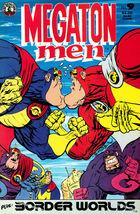 Megaton Man, no. 9