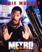 Metro (1997): Shooting script