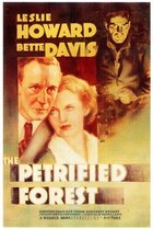 The Petrified Forest (1936): Shooting script