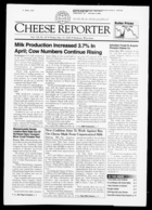 Cheese Reporter, Vol. 124, No. 45, Friday, May 19, 2000