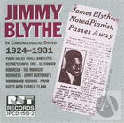 Jimmy Blythe In Chronological Order 1924-1931