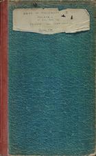 Diary of Fieldwork II