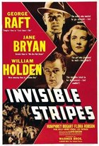 Invisible Stripes (1939): Shooting script