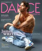 Dance Magazine, Vol. 92, no. 8,  August, 2018