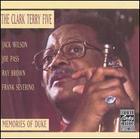 The Clark Terry Five: Memories of Duke