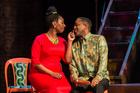 Hamlet Production Stills