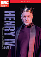 Live from Stratford-upon-Avon, Henry IV, Part II