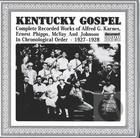 Kentucky Gospel (1927-1928)