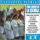 13 Canciones Patrias Argentinas Para Cantar En La Escuela