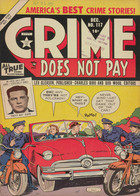 Crime Does Not Pay, Vol. 1 no. 117