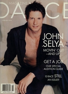 Dance Magazine, Vol. 78, no. 2, February, 2004