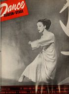 Dance Magazine, Vol. 22, no. 2, February, 1948