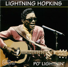 Lightning Hopkins: Po' Lightnin'