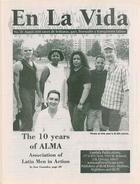 The 10 years of ALMA