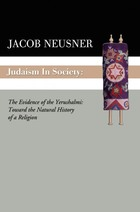 1. The Yerushalmi's Judaism in Its Late Antique Setting