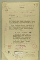 Indemnity for the Dependents of Julio Carrazco, a Mexican Citizen, November 19, 1920