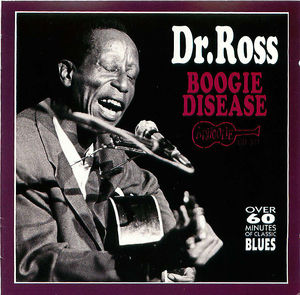 Dr. Ross: Boogie Disease