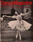 Dance Magazine, Vol. 41, no. 4, April, 1967