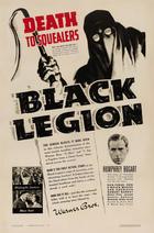 Black Legion (1937): Shooting script