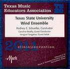 2011 TMEA: Texas State University Wind Ensemble