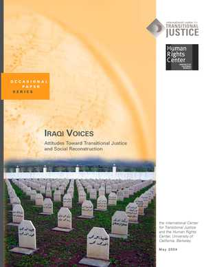 Iraqi Voices