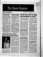 Cheese Reporter, Vol. 89, No. 29, Friday, March 11, 1966