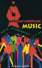 1: 1619-1865: The Music of Enslavement and Struggle