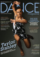 Dance Magazine, Vol. 93, no. 7,  July, 2019