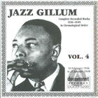 Jazz Gillum Vol 4 1946 - 1949