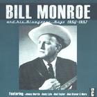 Bill Monroe CD C: 1954-1957