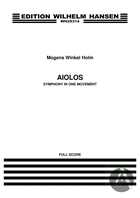 Aiolos, Symphony in 1 Movement