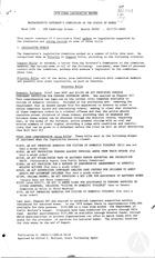1978 Final Legislative Report