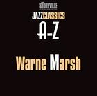 Storyville Presents The A-Z Jazz Encyclopedia-M