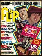 FLiP Teen Magazine, December 1973, no. 89, FLiP, December 1973, no. 89