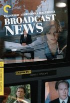 Broadcast News (1987): Shooting script