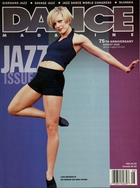 Dance Magazine, Vol. 76, no. 8, August, 2002