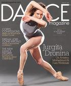 Dance Magazine, Vol. 90, no. 8, August, 2016