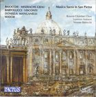 Musica Sacra in San Pietro