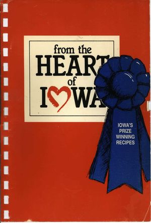 from the HEART of IOWA