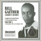 Bill Gaither Vol. 1 1935-1936