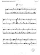 [37] Minuet, F Major