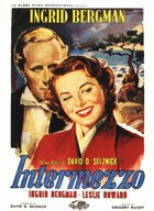 Intermezzo (1939): Shooting script