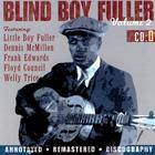 Blind Boy Fuller, Vol. 2, CD D