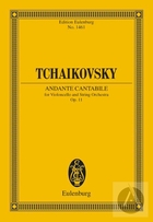 Andante cantabile of